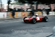 Formula 1 - #36 Ferrari 156 (Phil Hill)