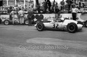 Formula 1 - #32 Lotus-BRM 24 (Masten Gregory)