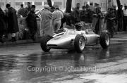 Formula 1 - #4 Porsche 804 (Dan Gurney)