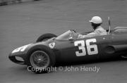 #36 Ferrari 156 Sharknose (Phil Hill)