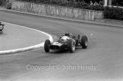 Formula 1 - #10 BRM P57 (Graham Hill)