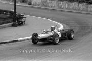 Formula 1 - #38 Ferrari 156 (Lorenzo Bandini)