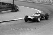 Formula 1 - #26 Lola-Climax MK 4 (Roy Salvadori)?