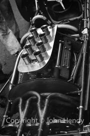 Formula 1 - Lola engine - Cooper Climax.