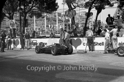 Formula 1 - Cooper-Climax - #14 T60 (Bruce McLaren) or #16 T55 (Tony Maggs)