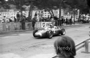 Formula 1 - #2 Porsche 718 (Jo Bonnier)
