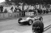 Formula 1 - #18 Lotus-Climax 25 (Jim Clark)