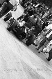 Formula 1 - #14 Cooper-Climax T14 (Bruce McLaren)