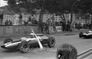 Formula 1 - #14 Cooper-Climax T60 (Bruce McLaren)