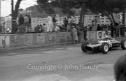 Formula 1 - #26 Lola-Climax MK 4 (Roy Salvadori)