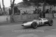 Formula 1 - #34 Lotus-Climax 24 (Innes Ireland)