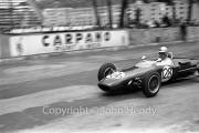 Formula Junior - #128 Lola Mk 5 - Ford (Dennis Taylor)