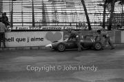 Formula Junior - Italian high exhaust