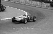 Formula Junior #88 Lotus 22 - Ford/Cosworth (Peter Arundell)