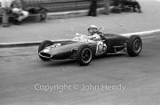 Formula Junior #106 Lotus 20 - Ford (Martin Gould)