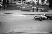 Formula Junior #96 Cooper T59 - Ford/Cosworth (Bill Bradley)