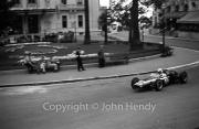 Formula Junior #120 Cooper T59 - BMC (John Love)