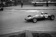 Formula Junior #86 Lotus 22 - Ford/Cosworth (Bob Anderson)