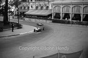 Formula Junior in Casino Square