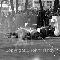 Formula Junior - #146 Stanguellini - Fiat (Gastone Zanarotti)