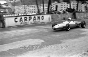 Formula Junior - #102 Brabham BT2 - Ford (Frank Gardner)