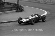 #14 Cooper-Climax T60 (Bruce McLaren)