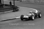 #30 Lotus-Climax 24 (Maurice Trintignant)