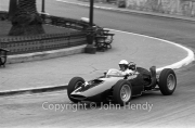 Formula 1 - #8 BRM P48/57 (Richie Ginther) or #24 BRM P48/57 (Jack Lewis)?