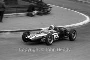 Formula Junior #122 Cooper T59 - BMC (Peter Procter)