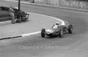 Formula Junior #144 Wainer - Ford (Corrado Manfredini)