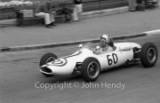 Formula Junior #60 Cooper T59 - Ford (Russell Cowles)