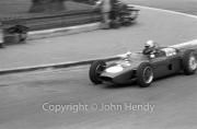 Formula Junior #100 Caravelle - Ford (Francis Francis)