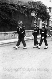 Monegasque police