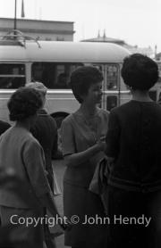 Ladies in Casino Square