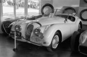 Appleyards Jaguar