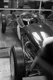 Formula Junior Lotus