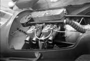 Cosworth Ford engine