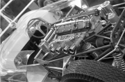 Lotus 19 Coventry Climax engine