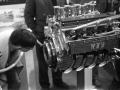 BRM V8 engine