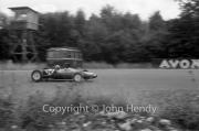 Formula Junior #52 Lotus 20 - Ford/Cosworth (Peter Arundell)