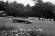Formula Junior #66 Lola Mk 3 - Ford/Superspeed (Peter Ashdown)