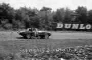 Sportscars - #92 E-Type Jaguar (Graham Hill)