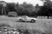 Sportscars - #109 Lotus Elite (Graham Warner)