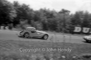 Sportscars - #102 Morgan Plus 4 (Chris Lawrence)