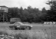Sportscars - #108 Lotus Elite (Les Leston)
