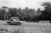 Sportscars - #120 Alexander Turner (KW Mackenzie)