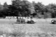 Formula 1 - #12 Cooper T53 - Climax S4, Stirling Moss