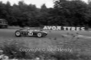 Formula 1 - #14 Lotus 18 - Climax S4, Innes Ireland