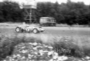 Formula 1 - #4 Cooper T53 - Climax S4, Bruce McLaren