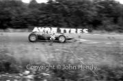 Formula 1 - #26 BRM P48, Tony Brooks